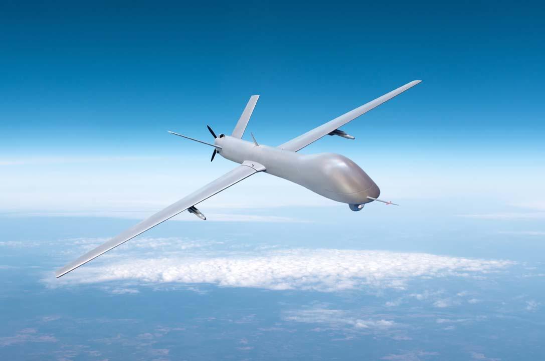 Aerospace-Electronic-Warfare
