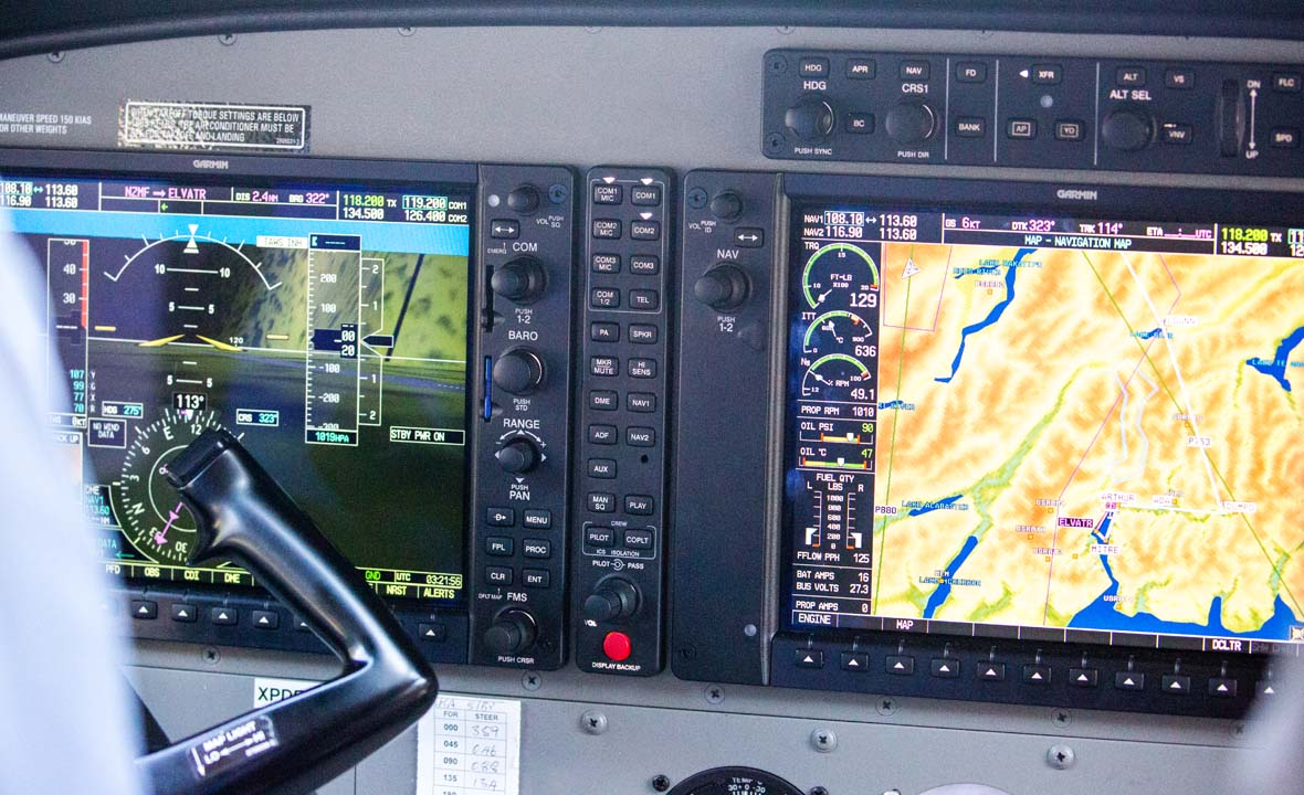 Aerospace-Instrumentation