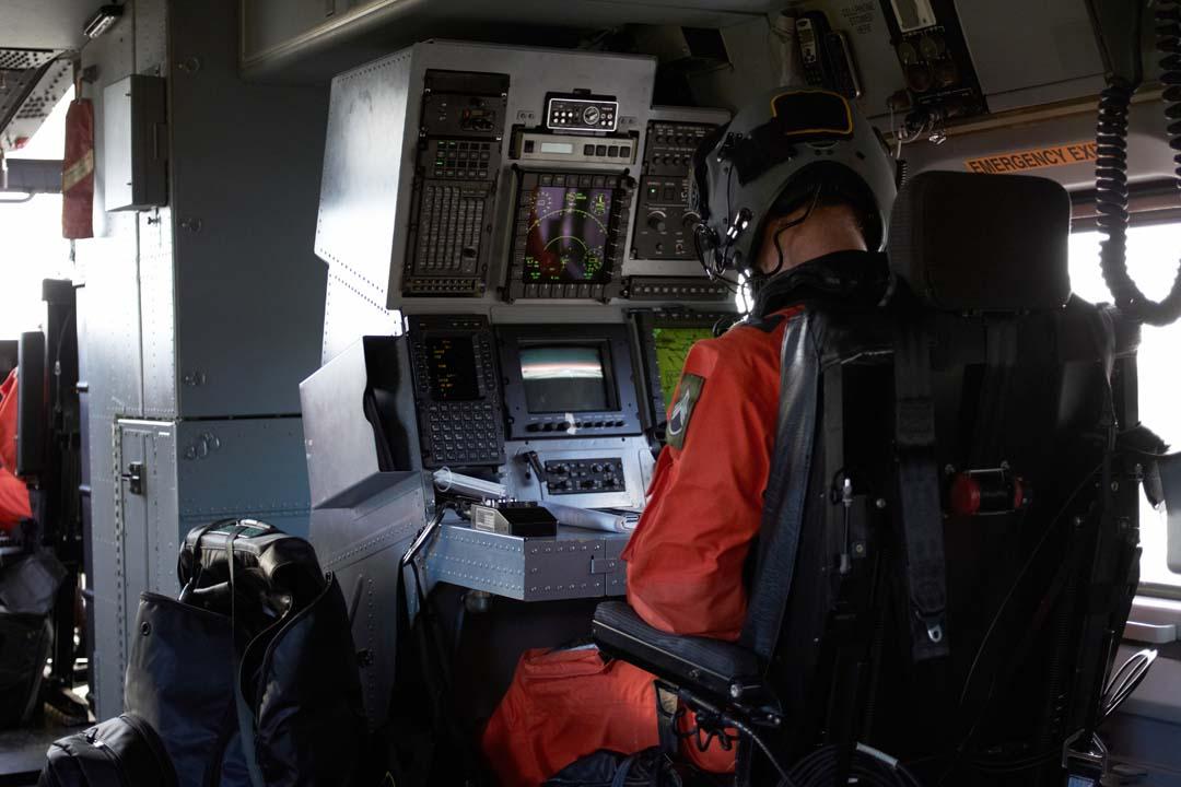 Aerospace-Miltary-Communications-