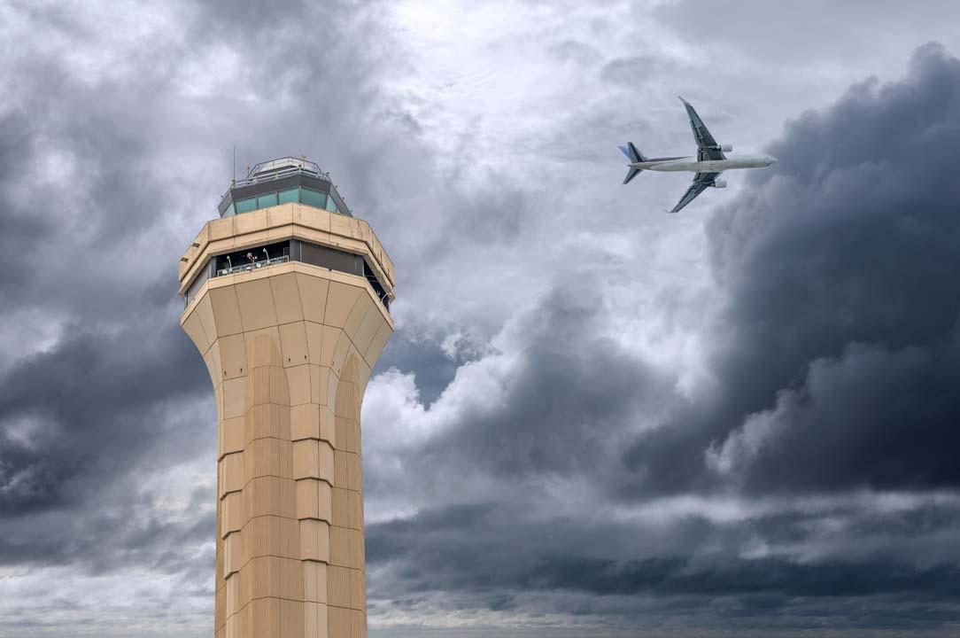 Aerospace-Radar