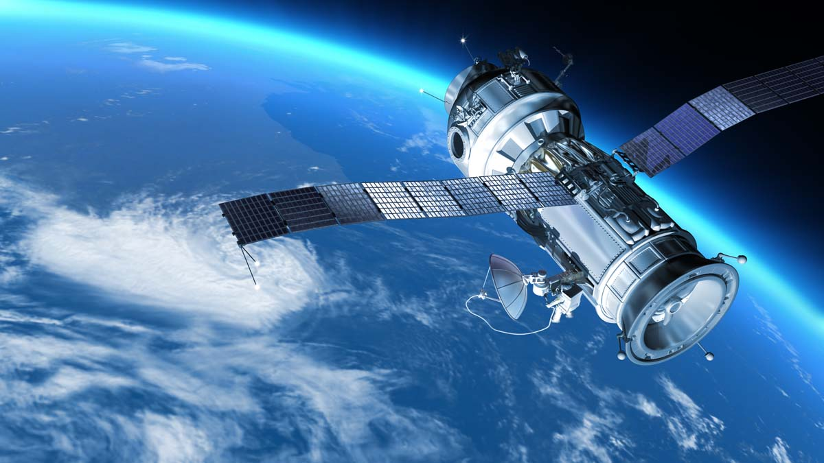 Aerospace-Space