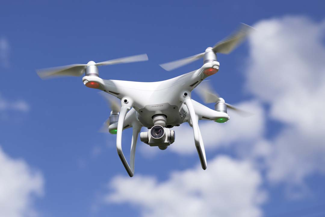 Aerospace-Surveillance-Systems