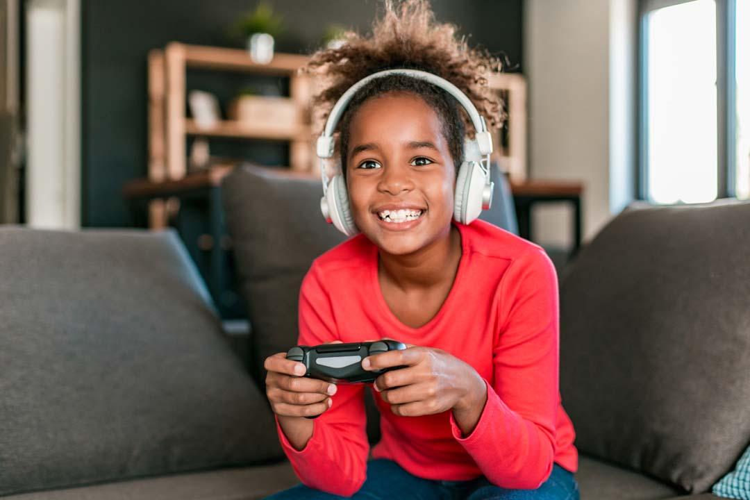 Consumer-Gaming