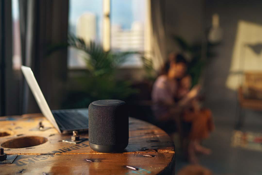Consumer-Smart-Audio-