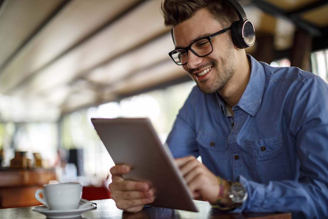 Consumer-Wireless-Audio-Video