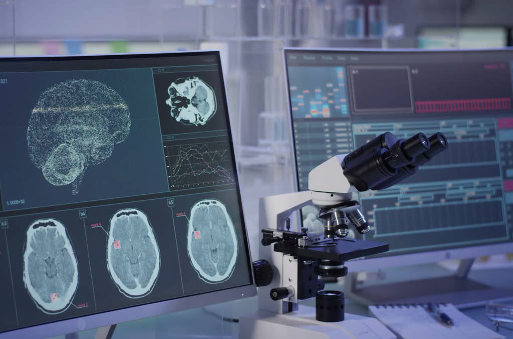 medical radiation and clinical equipment