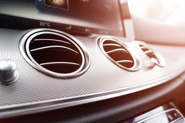 car PTC heater