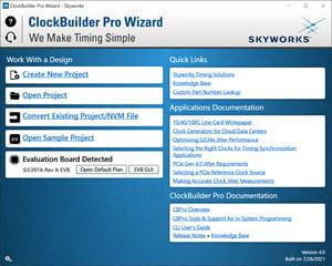 CBPro software screen shot